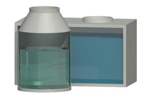 резервоари от полипропилен и полиетилен